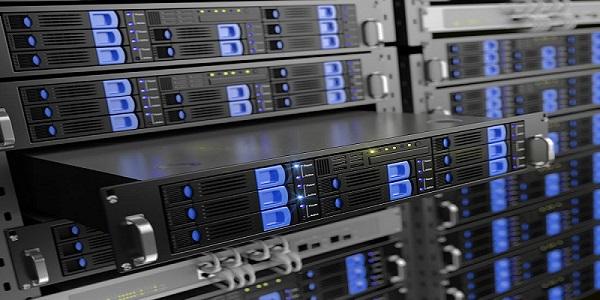 数据中心的7种关键组件